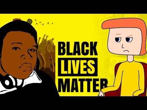 Black Lives Matter doesn't understand the Ferguson Shooting