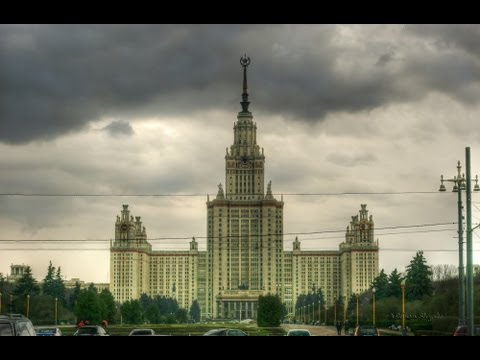 Sheikh From Moscow State University
