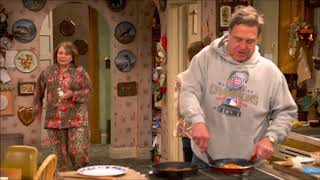 Roseanne Revival Reboot Season 10 - All New Footage Cut! (3/15)