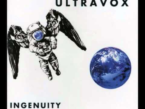 Ultravox - Ingenuity