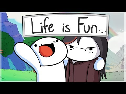 Life is Fun - Ft. Boyinaband (Official...