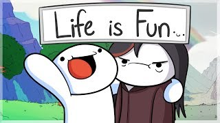 Life is Fun - Ft. Boyinaband ( Music )