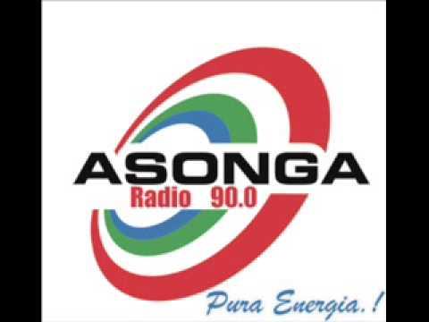 Radio Asonga (Malabo - Guinea Ecuatorial)
