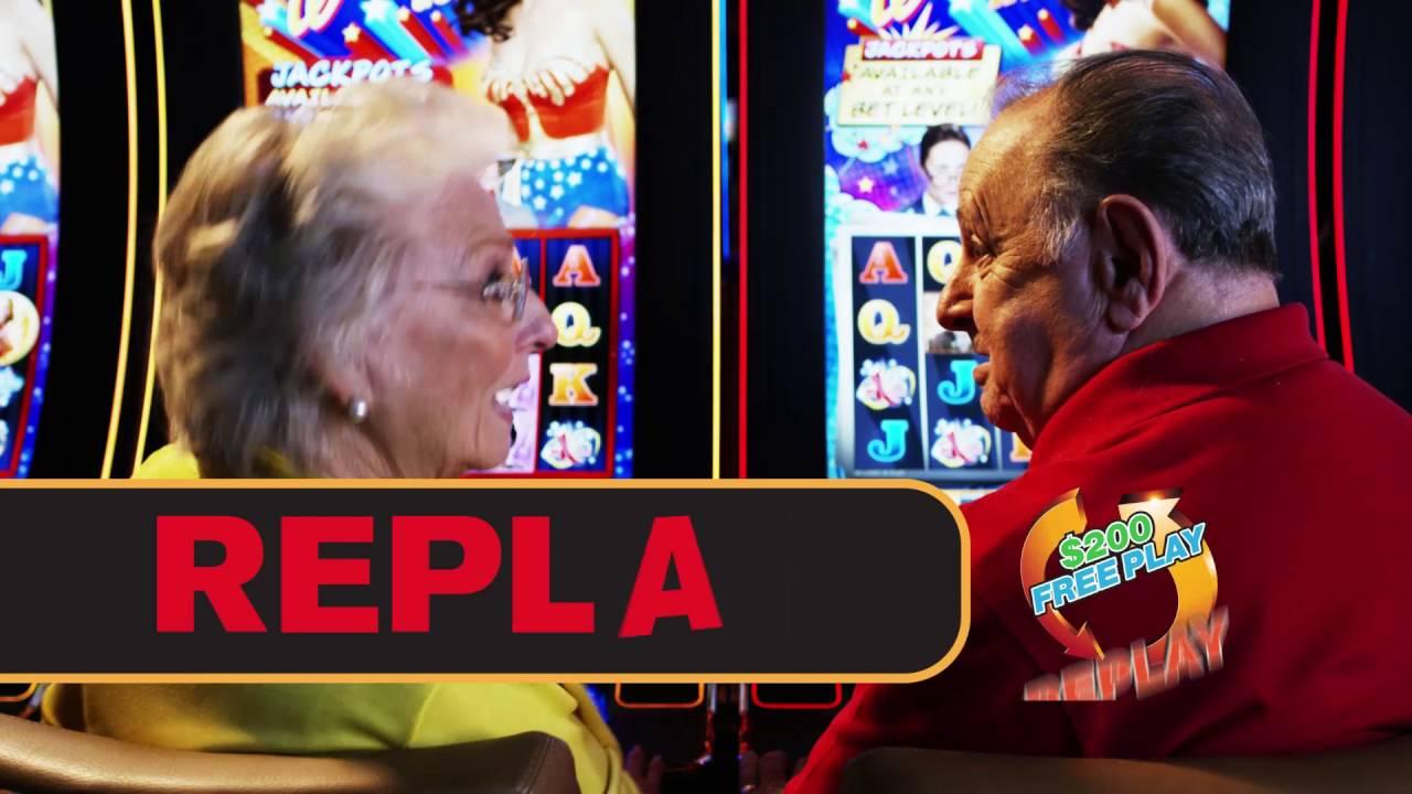 My pala/pala casino