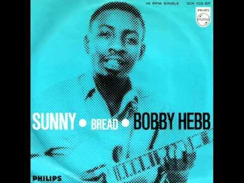 Bob Hebb  Sunny