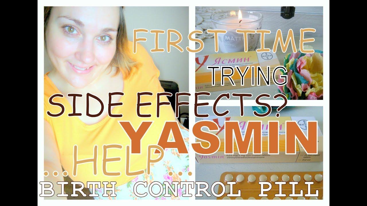 Help Birth Control Pills Yasmin Yaz May 2014 Youtube