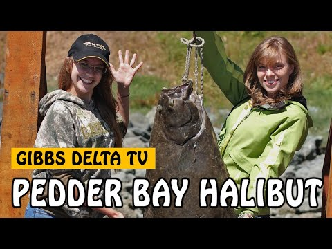 Vancouver Island Halibut Tactics | Gibbs Delta TV Episode Six