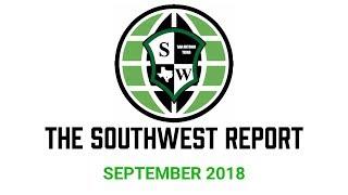The Southwest Report September 2018