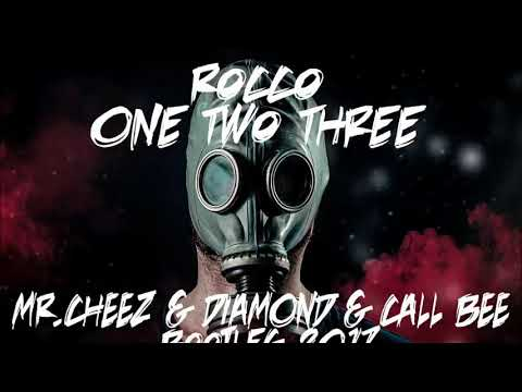 Rocco - One Two Three (Mr.Cheez & Diamond & Call Bee Bootleg 2017) FREE DOWNLOAD !!