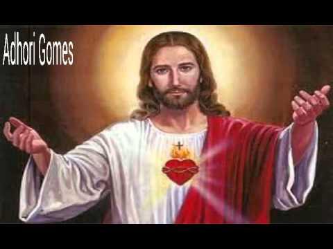 jesu daken tomay..jesus song