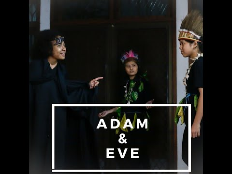 ADAM AND EVE | SHORT FILM IN ENGLISH