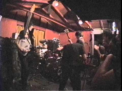 The Locust live circa 1999 Che Cafe San Diego