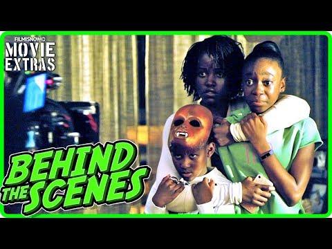 US (2019) | Behind The Scenes Of Jordan Peele Movie