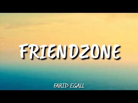LAGU ENAK DIDENGAR 'FRIENDZONE' [ LIRIK ]