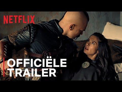 The Protector: Seizoen 4 | Officiële trailer | Netflix