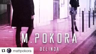 "Extrait nouveau single ""Belinda"" M.Pokora"