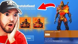 🔴RUIN SKIN ! With 100 SPECTATORS ZOCKEN! CUSTOM SERVER in Fortnite