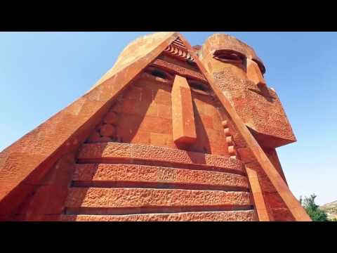 Welcome To Armenia 2017 HD /// Interesting Tours In Armenia 2017( Tour Buses)