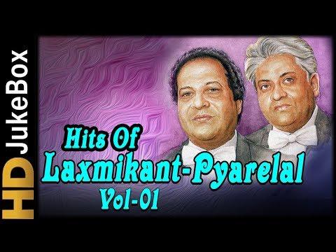 Hits of Laxmikant Pyarelal Vol 2 Jukebox | Bollywood Evergreen Hindi Songs Collection