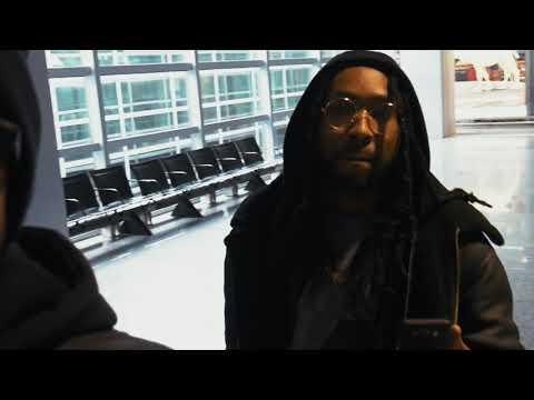 On my way to Frankfurt Germany 🇩🇪 with @babyjoeMcklen Short Travel video