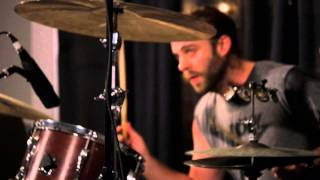 Bass Drum Of Death - Get Found (Live on KEXP)