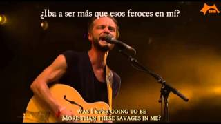 Sagres-subtitulos español The tallest man on earth