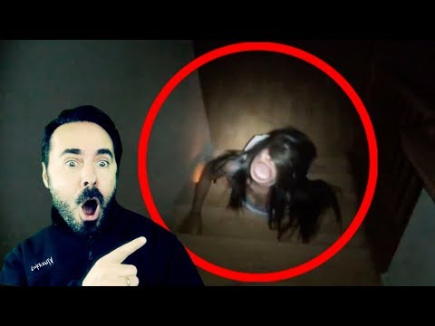 Top 30 SCARIEST PARANORMAL Videos From 2019 OMG!