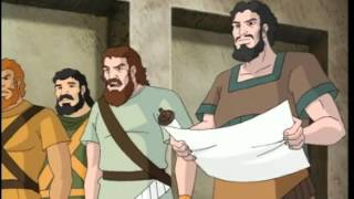 Bible Stories - Old Testament_ The Tower of Babel