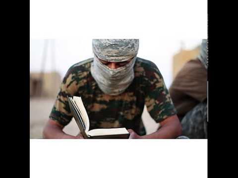 Mujahid reciting Qur'an thumbnail