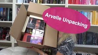 🎉 Arvelle-Unpacking - 10 neue Bücher 😍📚📦