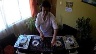 DJ Alex T Tech vs Hard Trance DJ Set