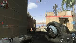 Call of Duty  Modern Warfare 2019: Stick | Shot with GeForce