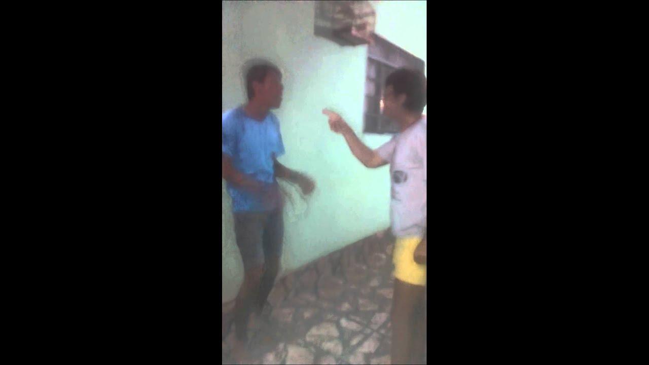 Briga em Jaboticabal - YouTube