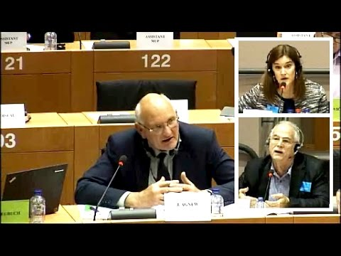 Disruptive effects of EU meddling in the sugar market - AGRI committee