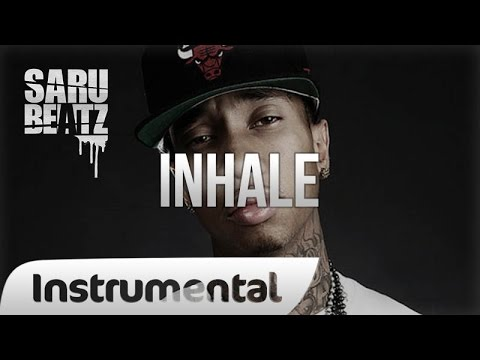 Tyga YG Style Club Beat Rap Instrumental