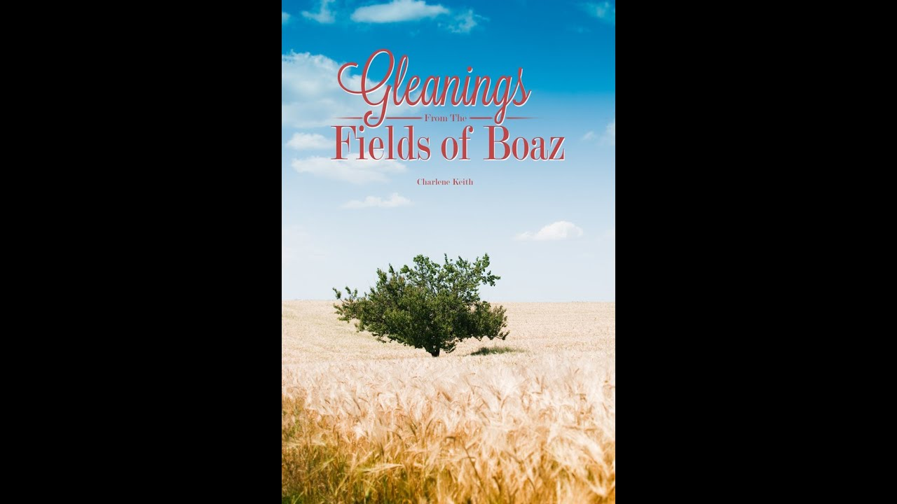 Gleanings From the Field of Boaz by Charlene Keith