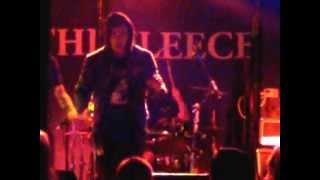 Crossbreaker Live @ The Fleece Bristol 2011
