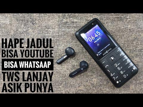 Hp 1 Jutaan Paling Mewah  | Murah Design Rasa Flagship Tapi.. | Unboxing & Review Gome U10 pro+.