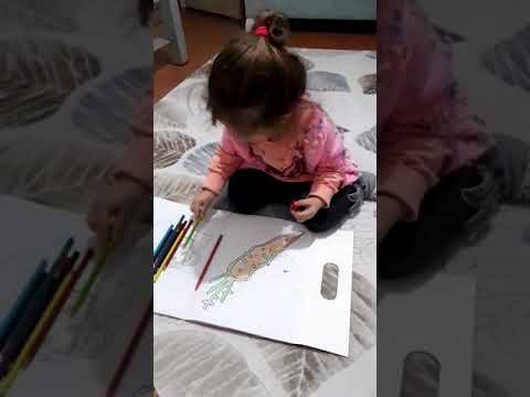 Küçük Prensesim Video çekerse