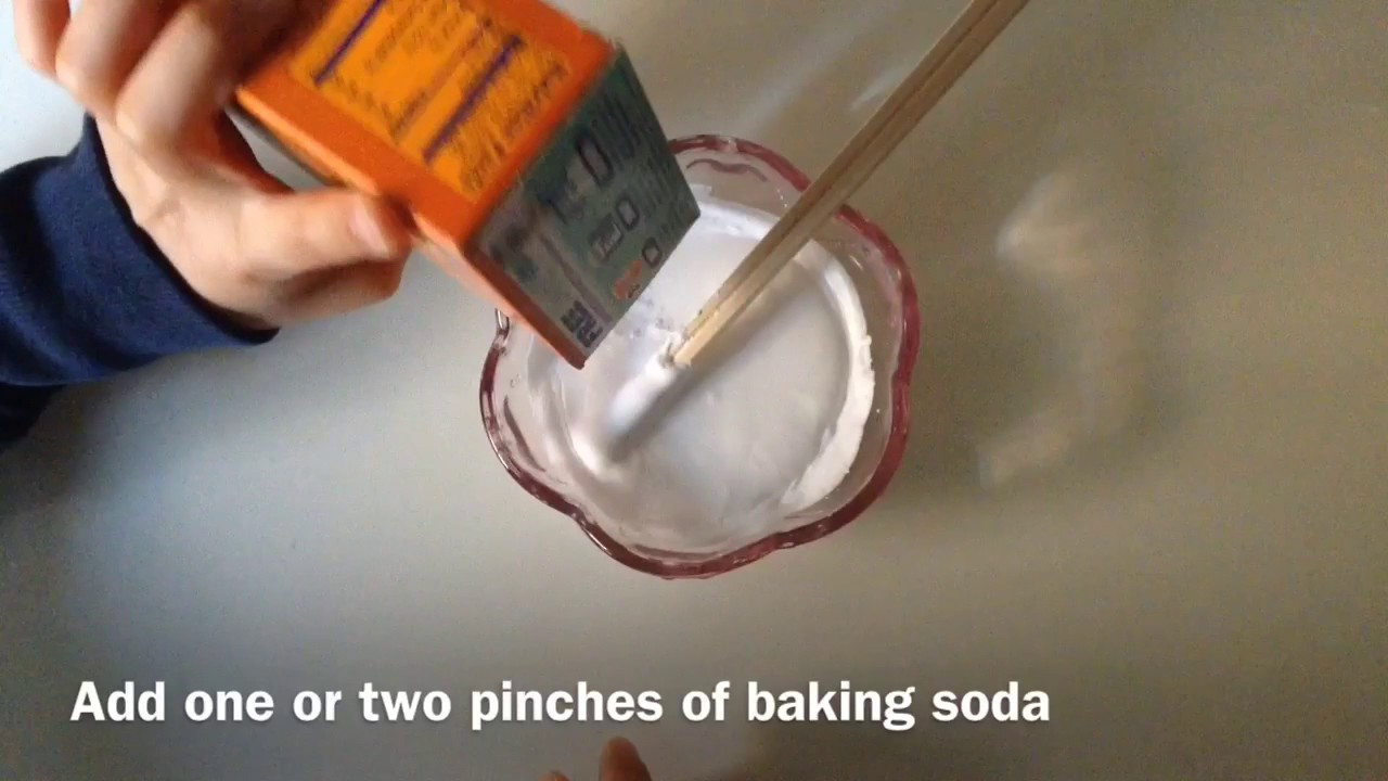 How To Make Fluffy Slime With Everyday Ingredients!