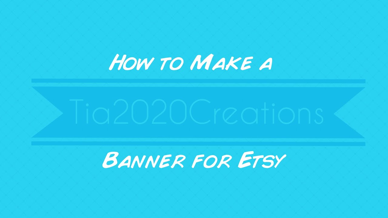 how to get an etsy report