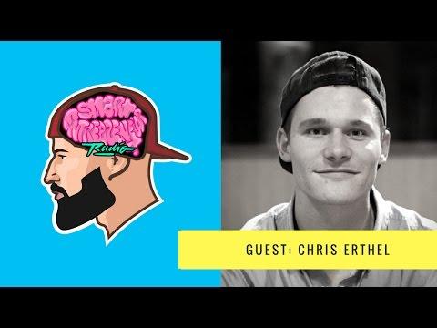 Chris Erthel - Social Media Hacks, Fashion & Start-Up Life in Barcelona