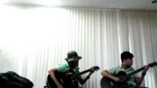 Cát bụi [Cover Acoustics + beatbox]