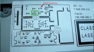 Fiat Grande Punto Mp3 Aux