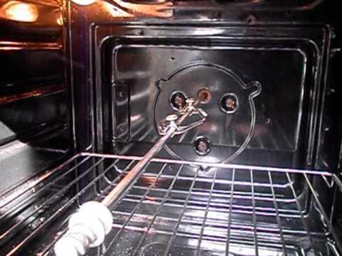 Cocina Ariston Zanella G540 Funcionamiento Del Sistema