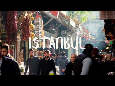 Istanbul - Winter atmospheres of the Bosphorus