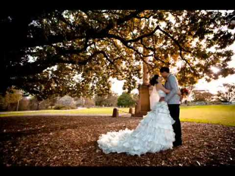 Love in Perth Wedding montage