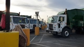 Waste Management of the Inland Empire - Moreno Valley