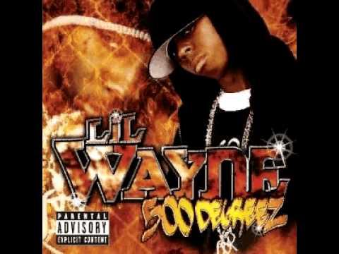 Lil Wayne f/ Mannie Fresh, Baby and TQ Way of Life