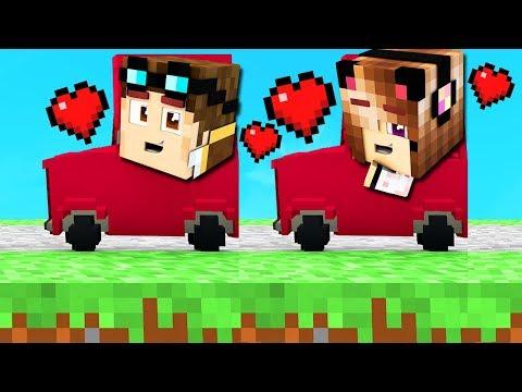 ANDIAMO IN GITA CON LA MIA FAMIGLIA! - Casa di Minecraft LIVE